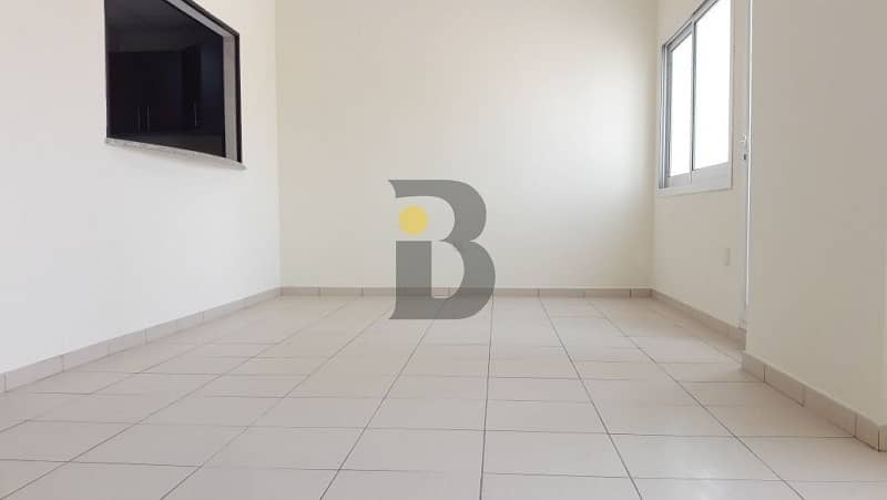SPACIOUS FOR SALE IN QUEUE POINT - MAZAYA