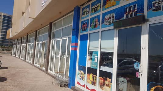 Shop for Rent in Al Maqtaa, Umm Al Quwain - No Commission !!!!! Nice  Shops for Rent in Umm Al Quwain .