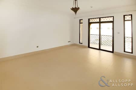 2 Bedroom Flat for Sale in Old Town, Dubai - Two Bedroom l Vacant on Transfer | Miska