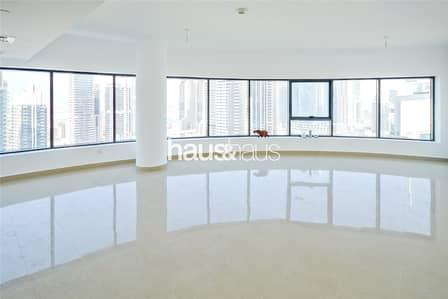 شقة 3 غرفة نوم للايجار في دبي مارينا، دبي - Panoramic Views | 3 Bedroom | Chiller Free