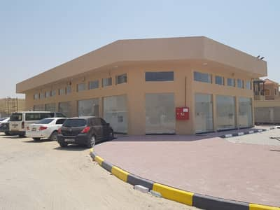 Shop for Rent in Al Mowaihat, Ajman - Shop For Rent