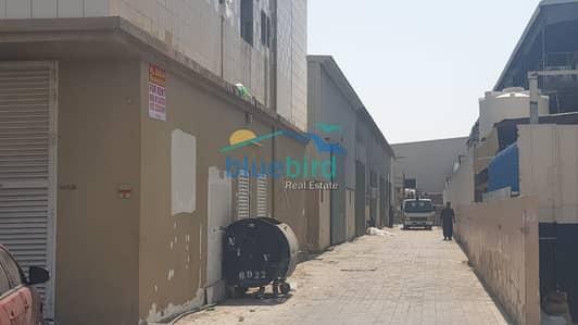 مبنی تجاري  للبيع في الجرف، عجمان - Industrial For sale with an annual income of 11%