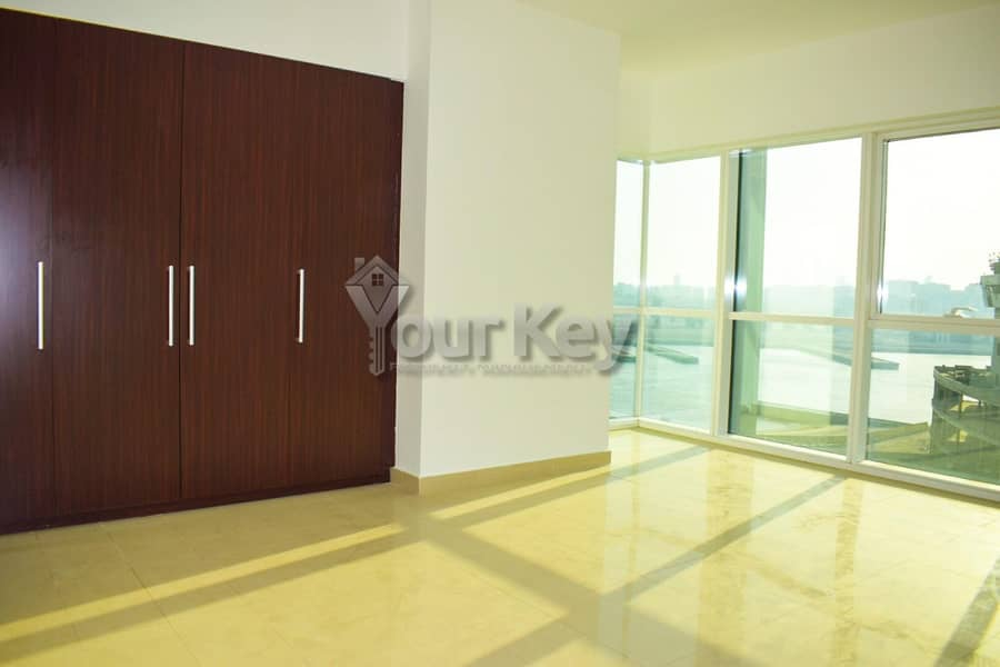 Spacious 2 bedrooms