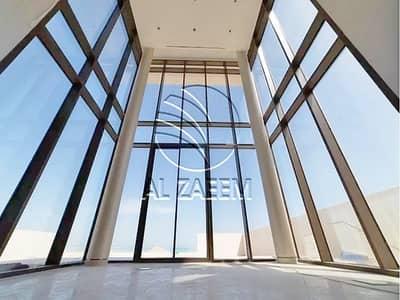 6 Bedroom Villa for Sale in Saadiyat Island, Abu Dhabi - Minutes from the beach! Luxurious 6BR Villa with Delightful Mangrove Views!