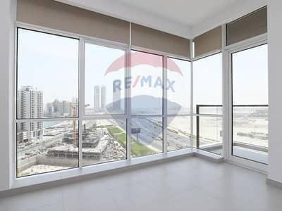 شقة 3 غرفة نوم للايجار في الخليج التجاري، دبي - Pool View | No Commission | Brand New