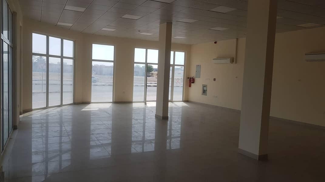 NO Commission !!!!!! Nice Shops for Rent in Umm Al Quwain .