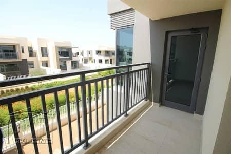 4 Bedroom Villa for Sale in Dubai Hills Estate, Dubai - Single row 3M at unbeatable value motivated seller