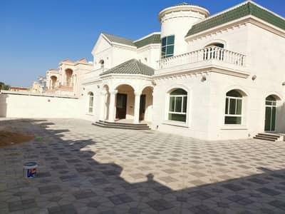 فیلا 6 غرفة نوم للبيع في الروضة، عجمان - للبيع فيلا جميله 10 الاف قدم 6 غرف بناء شخصى شارع قار