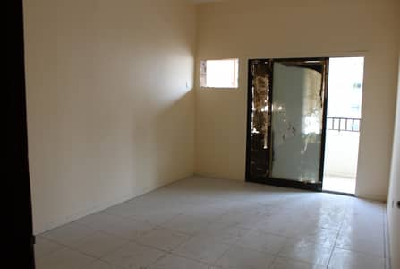 1 Bedroom Apartment for Rent in Al Majaz, Sharjah - One bed