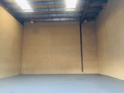 Warehouse for Rent in Industrial Area, Sharjah - 1800 Sqft Insulated Warehouse, 9 Mete Height Available in Industrial Area13, Behind Al Shola school