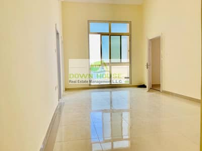 great deal ! luxurious huge 1 bedroom hall in G floor in MBZ