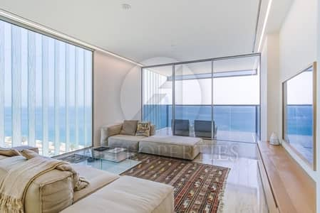 Brand New Modern 2 Bedrooms  Full  Sea View