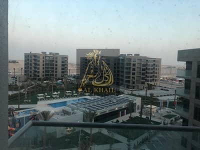 Brand New 2BR Elegant Apartment with Balcony for rent in Dubai South | Perfect Location with Pool Views