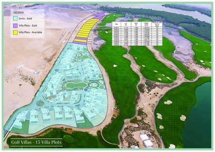 ارض سكنية  للبيع في الزوراء، عجمان - تملك أرض سكنية بمنطقة الزوراء السياحية - 10% مقدم و الباقي اقساط علي 42 شهر