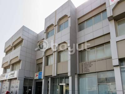 Office for Rent in Umm Ramool, Dubai - Ready to Occupy Fitted Office for Rent in a very affordable price