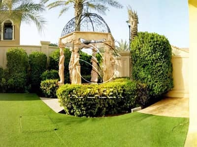 5 Bedroom Villa for Rent in Saadiyat Island, Abu Dhabi - Modified 5BR Villa in an Exclusive Community in Saadiyat