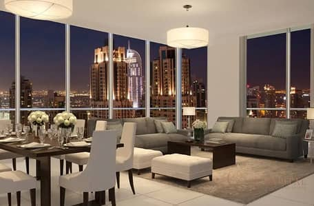 1 Bedroom Flat for Sale in Downtown Dubai, Dubai - LUXURY AND ELEGANT APARTMENT IN DOWN TOWN DUBAI