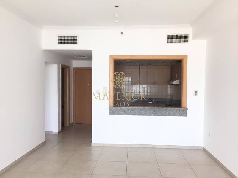 Investors Deal | Amazing 1Bed | Rented at AED 39K