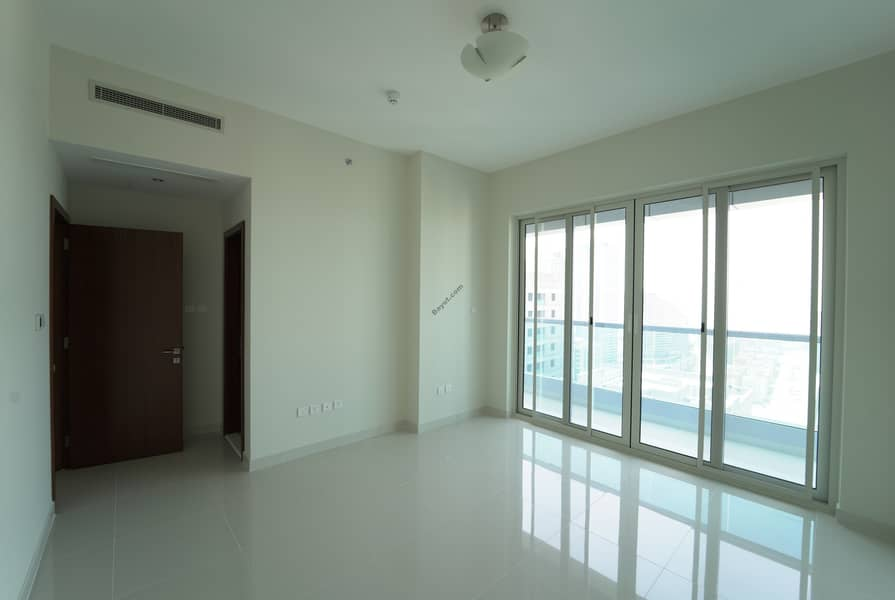 2 Spacious Bedrooms |  Luxurious Living | Brand New Tower