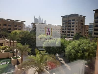 2 Bedroom Flat for Sale in The Greens, Dubai - 2BR+Study