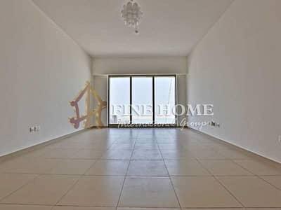 فلیٹ 2 غرفة نوم للايجار في جزيرة الريم، أبوظبي - No commission 2BR+M in Gate T.+1 Month free
