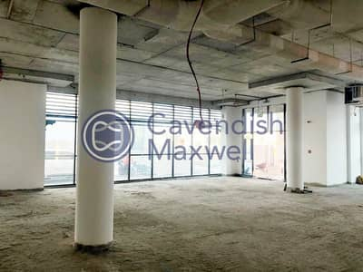 Building for Rent in Jumeirah, Dubai - B+G+1 Building | Shell and Core | Jumeirah 3