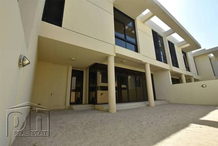 3 Bedroom Villa for Rent in DAMAC Hills (Akoya by DAMAC), Dubai - Vacant | Must See | Brand New | Stunning