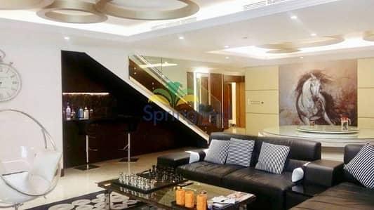 Vacant on Transfer | Upgraded Podium Villa