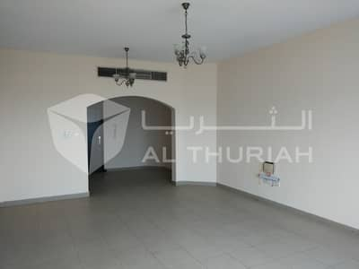 1 Bedroom Flat for Rent in Al Nahda, Sharjah - 1 BR | Ready to Move in | Spacious Living