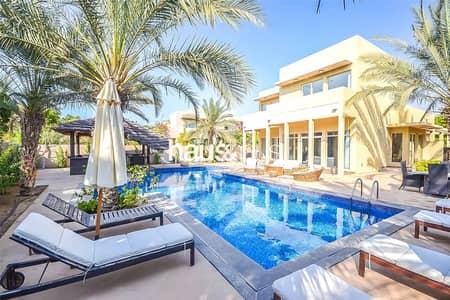 فیلا 3 غرف نوم للبيع في المرابع العربية، دبي - Exclusive | Upgraded Savannah Type 9 | Large plot