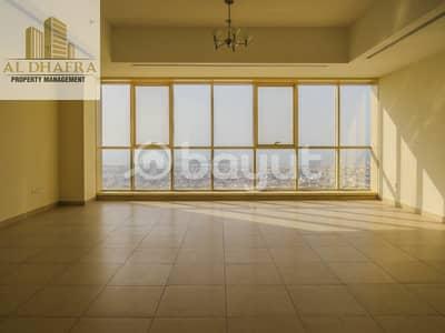 شقة 3 غرفة نوم للايجار في الخليج التجاري، دبي - Flexible Payment I Close to Metro   Free Chiller