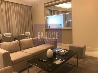 2 Bedroom Flat for Rent in Downtown Dubai, Dubai - Elegant Apartment |Good Price| Ready to move in