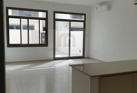 3 Bedroom Villa for Rent in Town Square, Dubai - Big Garden 3BR+Maids Corner Villa Hayat