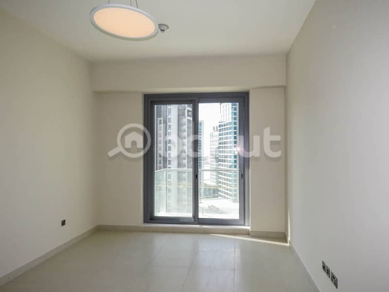 2 SPACIOUS TWO BED ROOM HIGH FINISHING WITH BALCONY