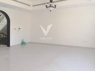 4 Bedroom Townhouse for Rent in Al Barsha, Dubai - La Residence at Al Barsha - 4BR+Maids' Townhouse