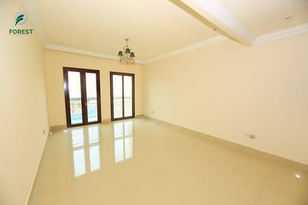 2 Bedroom Flat for Sale in Jumeirah Village Circle (JVC), Dubai - Pool View | Quiet Location | Well maintained | 1BR