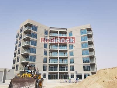 شقة 1 غرفة نوم للايجار في دبي الجنوب، دبي - Brand New 1 Bedroom High Floor in MAG 5 Boulevard