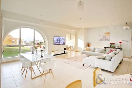 4 Bedroom Flat for Sale in Jumeirah Beach Residence (JBR), Dubai - Dubai Eye Views | Upgraded | 2828 Sq. Ft