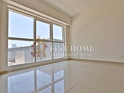شقة 1 غرفة نوم للايجار في جزيرة الريم، أبوظبي - Amazing 1BR Apartment in Marina Bay
