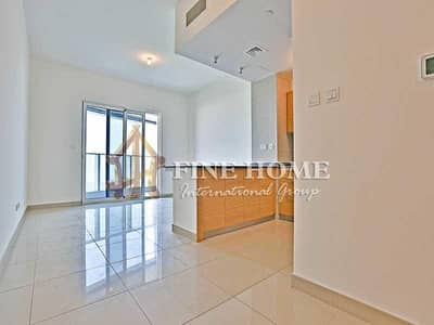 2 Bedroom Flat for Rent in Al Reem Island, Abu Dhabi - Stunning 2BR Apartment