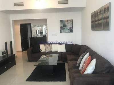 شقة 2 غرفة نوم للايجار في دبي مارينا، دبي - Fully Furnished I Marina View I Vacant Soon