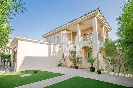 5 Bedroom Villa for Rent in Arabian Ranches, Dubai - Well Maintained 5 Bed Villa | Prime Location