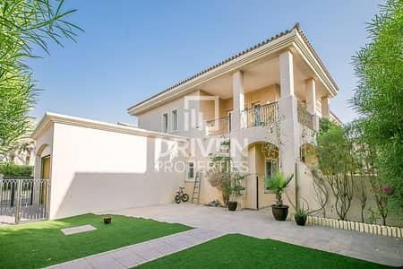 فیلا 5 غرف نوم للايجار في المرابع العربية، دبي - Well Maintained 5 Bed Villa | Prime Location
