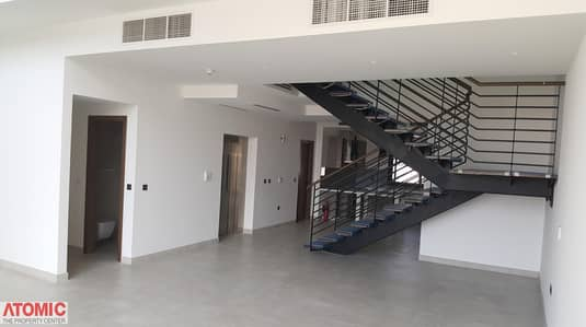 4 Bedroom Townhouse for Sale in Jumeirah Village Circle (JVC), Dubai - Modern Brand | 4 Bed Plus Maids | Family Home