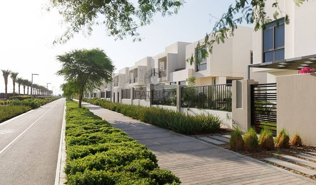 2 HAYAT TOWNHOUSE|3 BEDROOM + MAIDS|TYPE 2|BACK TO BACK