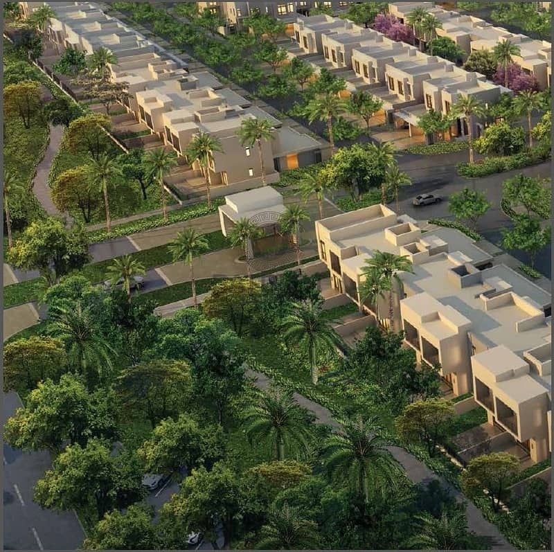 15 HAYAT TOWNHOUSE|3 BEDROOM + MAIDS|TYPE 2|BACK TO BACK