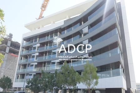 1 Bedroom Flat for Rent in Al Raha Beach, Abu Dhabi - 4 Payments: Brand New 1BR in VERA Building
