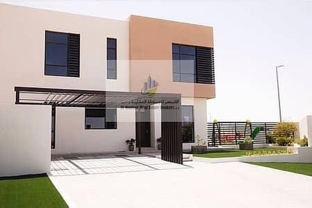 فیلا 3 غرف نوم للبيع في الطي، الشارقة - cheapest villa in sharjah with easy payment plan.