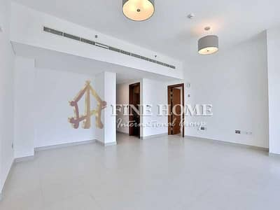 2 Bedroom Apartment for Rent in Al Reem Island, Abu Dhabi - No Commission! Spacious 2BR Apartment