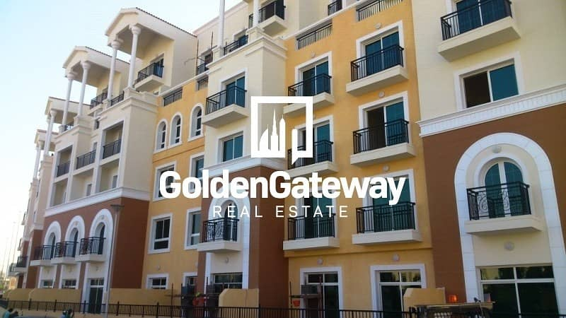 2 Rented 1 Bed In Green Park JVT